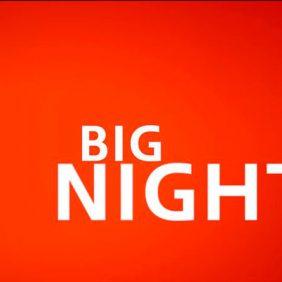 THE BIG MINI NIGHT