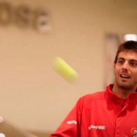 Equipo español de la Copa Davis