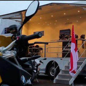 Presentación Husqvarna Enero 2012
