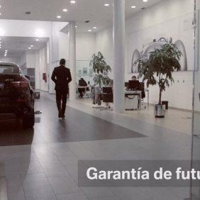 Grupo Autosa & Tormes Motor