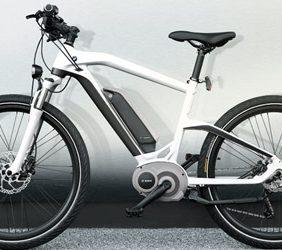 Nueva BMW Cruise e-Bike: Movilidad saludable y sostenible