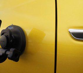 BMW y GoPro crean el primer sistema integrado de cámaras para un coche