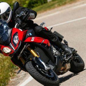 BMW S1000 XR, la mejor moto del año