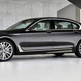 Conoce el BMW Serie 7 en siete claves,  la nueva berlina de lujo de BMW