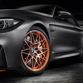 BMW Concept M4 GTS, tecnología de competición extrema para la calle o el circuito