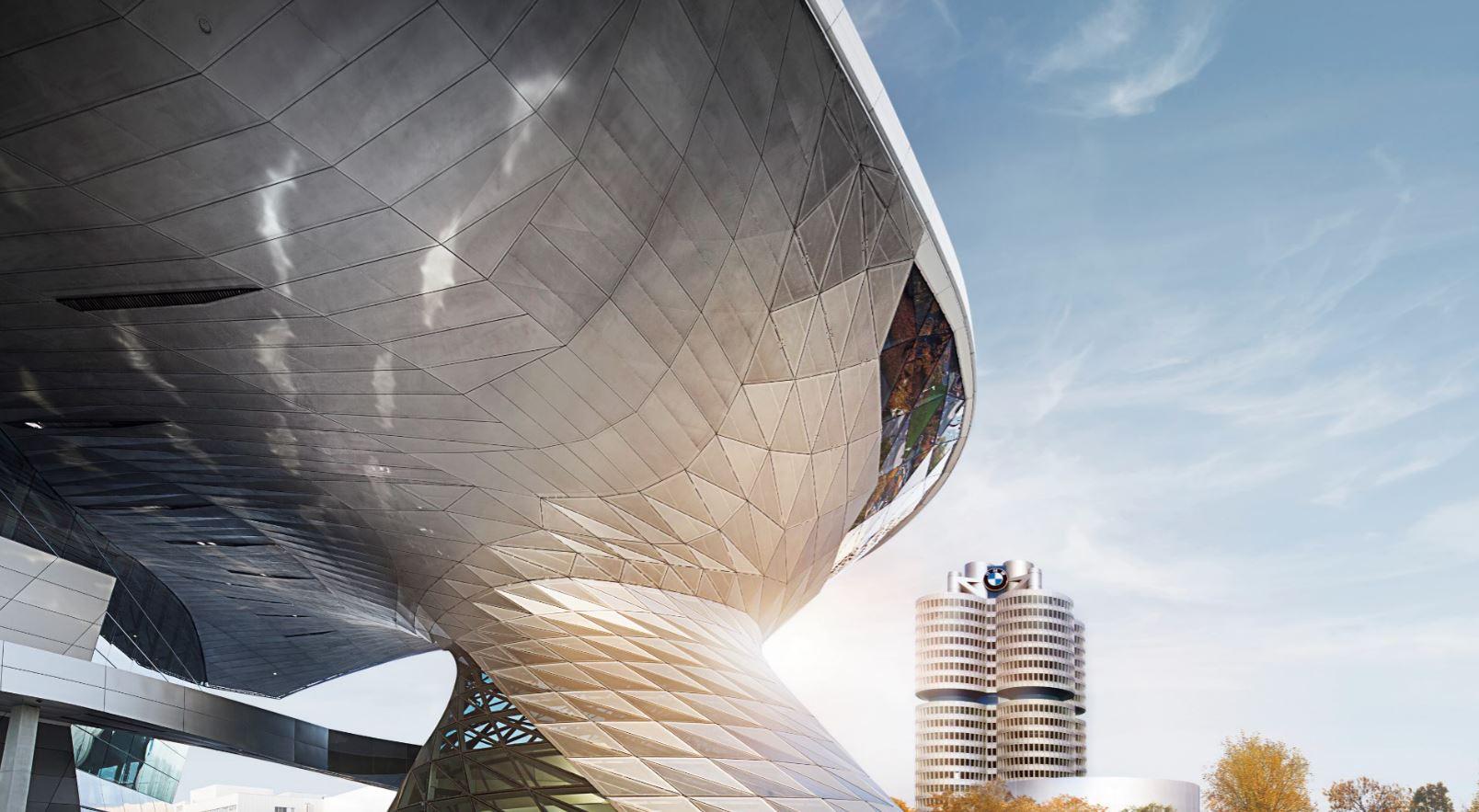 BMW Group fija el rumbo de la movilidad del futuro