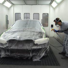 Estilo y exclusividad en Autosa con la pintura BMW ColorSystem