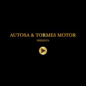 Autosa & Tormes Motor te desean unas Felices Fiestas