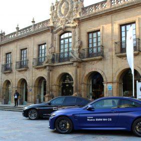 Autosa celebra la II Jornada sobre delitos económicos con el nuevo BMW M4 CS, el nuevo BMW Serie 5 xDrive y el BMW Serie 7 Individual